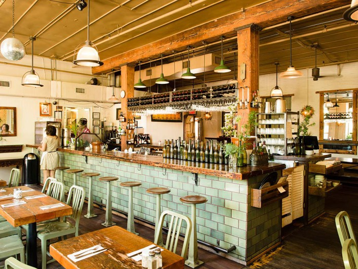 The Roebling Tea Room