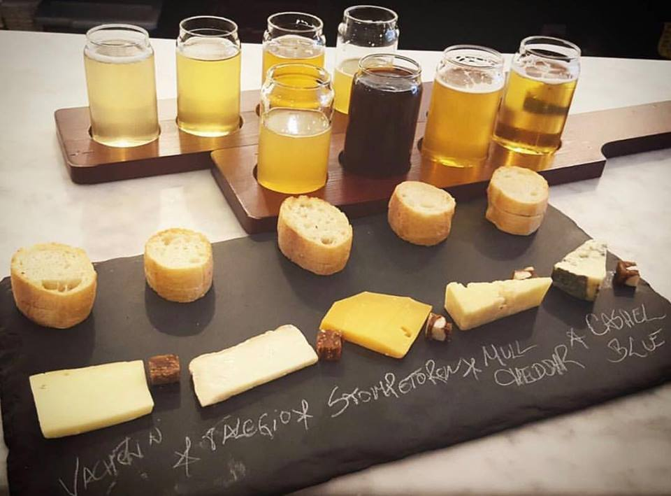 (Photo: Astoria Bier and Cheese)