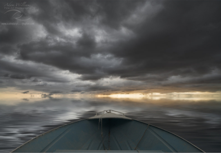 (Photo: Uncertainty by Adam Williams)
